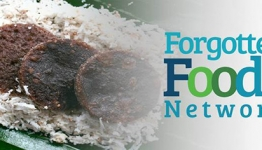 Launch of the Forgotten Foods Network
