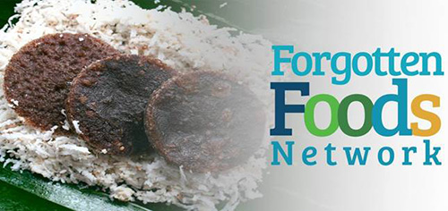 Forgotten Foods Network